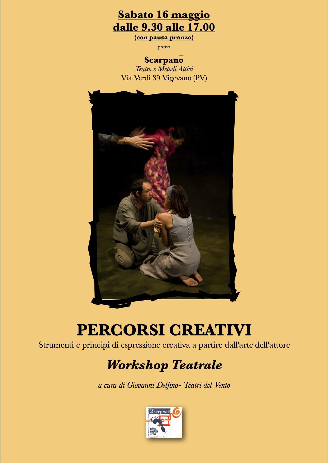 workshop teatri del vento locandina